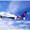 【特典航空券】タイ国際航空ビジネスクラスTG647・TG646発券~タイ国際航空にしかない素晴らしいサービスと事前リクエスト機内食の予約方法