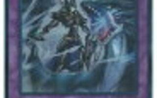 竜騎士ブラック・マジシャンの効果考察とデッキについて色々と考える。