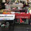 泉南店にクリスマスギフトコーナーが展開されている件について