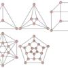 SageMathとグラフ理論(プラトングラフ)