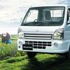 ● 三菱「ミニキャブ トラック」誤発進抑制機能を全車標準装備