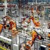 人件費ロボット化のイノベーションに関連する業界は?
