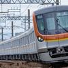 東京メトロ17000系 東武東上線試運転