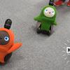 第251話 ロボット界の新ジャンル「癒し系ロボット」✨