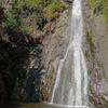 天狗滝と綾滝を見てきました。  ~檜原村、滝見散策~