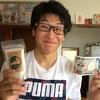 【白い粉を売りながら旅する千円札と旅をする🎶】