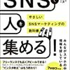 """PDCA日記 / Diary Vol. 470「SNSは最もハードルが低い集客方法?」/ """"Is SNS the lowest hurdle to attract customers?"""""""