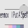 映画「Fifty Shades Of Grey」でも使われた!Annie Lennox( アニー・レノックス)のI Put A Spell On You(アイ・プット・ア・スペル・オン・ユウ)洋楽和訳!!