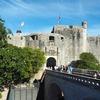 【女子旅/一人旅/個人】旧市街散策。おすすめのアイスやお土産屋さんも!【クロアチア/ドブロブニク/Croatia Dubrovnik 】