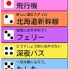 道内在住のコンサドーレ札幌サポが2017年J1開幕戦の舞台・仙台に乗り込む方法をまとめてみた
