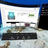 【OculusGo】AmazonPrimeVideo視聴、日本語IME設定、PlayCanvas操作の可・不可を調べました。