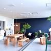 日田の新たなランドマーク!JR日田駅の2Fにある[STAY+CAFE ENTO(ステイカフェ エント)]