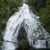 湯滝~クマよけの鐘(奥日光と中禅寺湖畔その1)