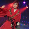 小泉たつみ座長舞踊ショー写真@朝日劇場 5月28日昼の部