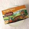【ノンカフェイン】チャイ風のスパイス感◎ Celestial Seasonings「Bengal Spice」【ブレンドハーブティー】