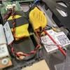 ThinkPad X220のCMOS電池を交換してmsataを増設しました。