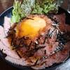 長崎で数少ないローストビーフ丼が食べれるお店~Quwaii~に行ってきた!