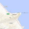 北海道のアイヌ語地名 (849) 「斜内」