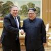 北朝鮮の非核化協議に期限設けず=ポンペオ米国務長官