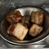 コンバイン ミーレ&ビタントニオ豚の角煮