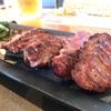 極厚の牛タン定食を青葉城で喰らう‼️【伊達の牛たん本舗青葉城店】牛たん美味すぎて自分の舌と交換したくなっちまった件‼️