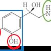 アドレナリンとノルアドレナリン 違いと作用機序 ゴロ
