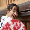 浴衣可愛い あやかさん その10 ─ 北陸モデルコレクション 2021.7.11 富山市岩瀬エリア ─
