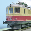 HAG 22010-21 SBB Re4/4 No.10050 その4