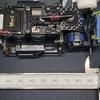 【驚愕】20th記念シャシー付属の新型MM2アルミモーターマウントはプラマウントより0.5mmホイールベースが短い!