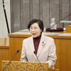 12月県議会一般質問に立ちました。高すぎて払えない国保税の解決策や商業まちづくり推進条例、介護問題など