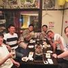 2019年6月16日 羽村居酒屋 炭火屋 串RYU 今週もありがとうございました( ´ ▽ ` )