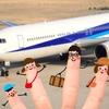 親子で大満足!おもしろスポットたくさんの羽田空港を楽しむ♪