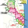 【放射能】避難区域の富岡町、4月に避難解除予定 「帰還しない」が半数
