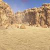 PBR Desert  Landscapeを高速化する