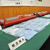 【香川】合成麻薬・MDMAをドイツから密輸した疑いでDJら3人を逮捕