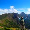 13.09.21-22 赤岳~横岳~硫黄岳