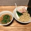 565. 貝出汁味噌つけ麺@改(蔵前):超贅沢な貝出汁味噌スープに心が安らぐ超絶優しい絶品つけ麺!
