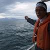 諫早湾-5.18早期開門めざす漁民海上パレード
