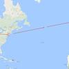 ※一個人的世界之旅_路徑圖