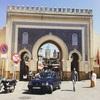 【モロッコ①】アフリカ大陸編スタート!迷宮都市フェズへ