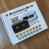 バイク用ドライブレコーダー アサヒリサーチ Driveman BS-10
