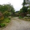 君津のアグリライフ倶楽部の庭園を見に行く