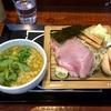 【今週のラーメン2109】 ラーメン愉悦処 似星 2号店 (東京・立川) 極 淡麗つけ麺