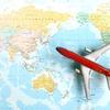 北欧旅行計画:飛行機で日本からヘルシンキ経由のコペンハーゲン