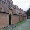 ベギン会修道院 Begijnhof