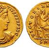 コンスタンティヌス帝の後継者たち