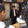 鈴木大介先生。