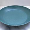 カラスの皿 猫の皿