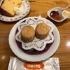 【東京スイーツ戦争】ティーハウスタカノ(Tea House TAKANO)@神保町【スコーン】