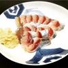 【魚】久しぶりの鰯のお刺身・・・やっぱり和食器が欲しくなる